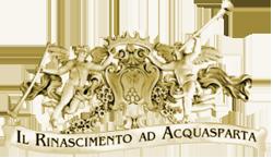 Logo dell'Ente il Rinascimento ad Acquasparta