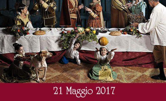 La Corte di Federico Cesi - Evento Gratuito