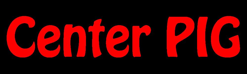 Logo Center Pig