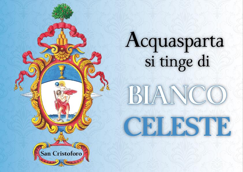 San Cristoforo vince il Palio 2018